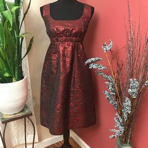 EUC - DKNY - Stunning Semi Formal Dress